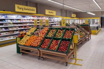 Carrefour uruchomił kolejny sklep w formacie Supeco