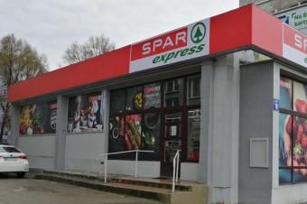 Nowy SPAR Express w Sosnowcu
