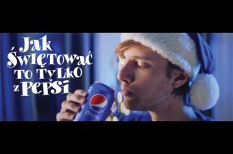 Jak świętować, to tylko z Pepsi!