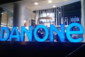Wszystkie spółki DANONE z certyfikatem B Corp