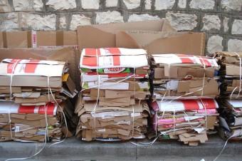 Już 77% Polaków segreguje odpady opakowaniowe
