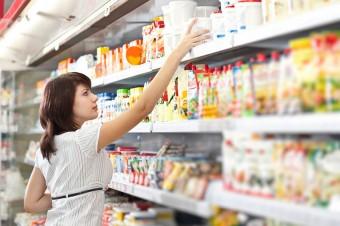 Produkty wysokoprzetworzone coraz chętniej wybierane przez Polaków