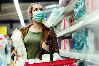 Handel w cieniu pandemii. Pytanie: co dalej?