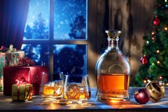 Alkohole od święta  i na co dzień