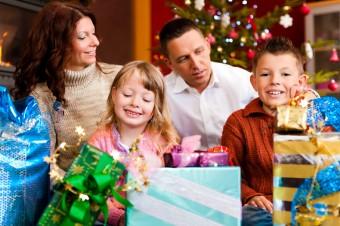 Boże Narodzenie w handlu