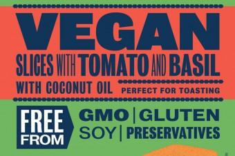 Roślinne sery Veganation