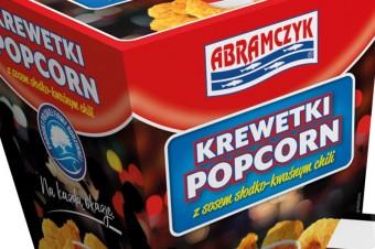Krewetki popcorn na każdą okazję