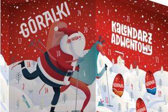 Góralki Kalendarz Adwentowy, czyli 24 powody do radości!