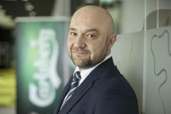 Zmiany wzarządzie Carlsberg Polska