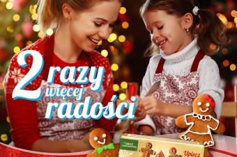 Rusza świąteczna akcja marki Kasia