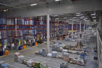 ID Logistics utrzymuje dobrą dynamikę wzrostu