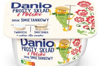 Danio Prosty Skład już w sklepach