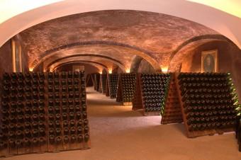 Marka GANCIA, producent pierwszego włoskiego wina musującego, obchodzi 170-lecie powstania.