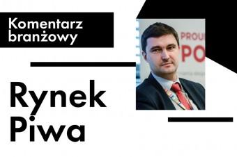 Bartłomiej Morzycki: Obostrzenia dotknęły wiele branż, których funkcjonowanie jest powiązane z przemysłem piwowarskim