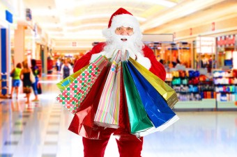 Trudna Gwiazdka dla centrów handlowych. Czy tegoroczne prezenty dostarczy kurier?