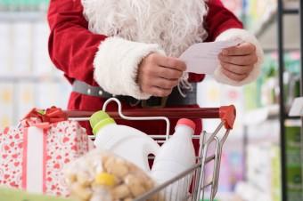 Ile Europejczycy planują wydać na święta Bożego Narodzenia?