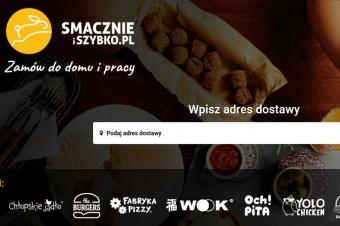 Sfinks sukcesywnie rozwija sieć wirtualnych restauracji