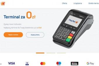 Wybierzterminal.pl – sklep online z terminalami od PayTel