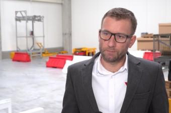 Systemy autonomiczne pozwolą zwiększyć wydajność fabryk i magazynów wielkopowierzchniowych