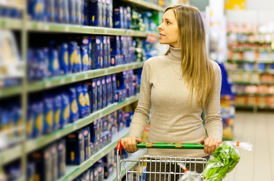 Rośnie świadomość polskich konsumentów