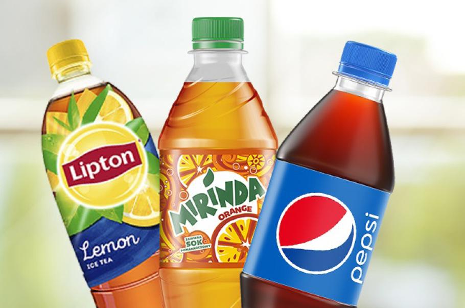 Butelki Pepsi w 100% z rPET do końca 2021 roku
