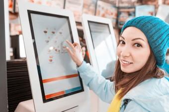 Technologia wyrównuje szanse małych sklepów