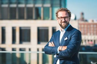 Zdrowie na topie. Rozmowa z Arturem Gajewskim, Dyrektorem Marketingu w Purella.