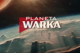 Goście na Planecie Warka. Kolejna odsłona kampanii reklamowej piwa Warka