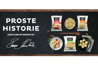 Powraca kampania reklamowa marki Proste Historie