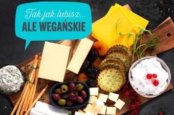 Marka Violife wspiera akcję Veganuary - zachęca konsumentów do wypróbowania diety roślinnej