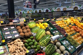 Tysiąc produktów w Carrefour w niskich cenach