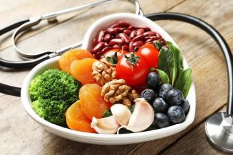 Odżywiaj się zdrowo w Nowym Roku – zadbaj o serce!