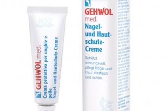 Pielęgnacja dłoni i paznokci marki Gehwol