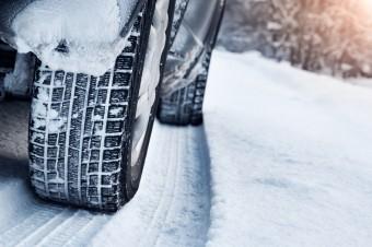 Zima znów zaskoczyła wielu kierowców