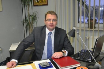 Trzy pytania do Radosława Janika, Prezesa Zarządu Spółdzielni Pszczelarskiej APIS