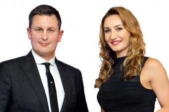 Wywiad z Patrycją Pachurą-Kujawską i Maciejem Kujawskim, właścicielami firmy Jantex Polska Sp. z o.o.