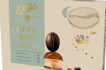 Coffee Box od Wedla