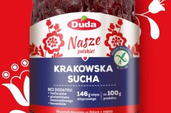 Krakowska Sucha Nasze Polskie