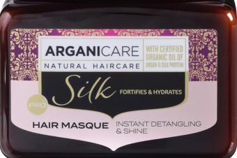Arganicare Silk