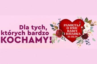 Dzień Babci i Dziadka – Pomysły na upominki od Lidl Polska