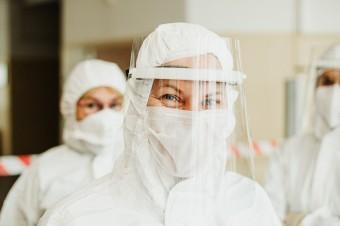Trzecia fala pandemii – koniecznie przy współpracy z biznesem