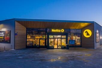 Netto otwiera sklep w Oświęcimiu