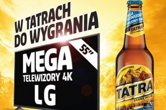 Tatra rusza z loterią, jakiej jeszcze nie było!