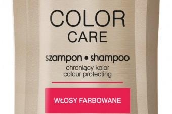 Z troski o kolor. Nowa linia do pielęgnacji włosów Color Care Joanna