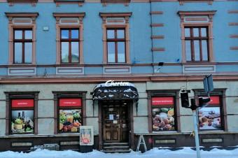 Nowy sklep Chorten w Tarnowskich Górach