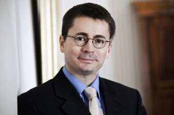 O pokłosiu pandemii i planach firmy opowiada Stephane Tikhomiroff, Dyrektor Generalny Perfetti Van Melle Polska