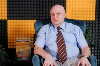 W grupie siła! Rozmowa z Olgierdem Rodziewiczem-Bielewiczem, Prezesem Zarządu Polskiej Grupy Detalistów.