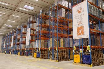 ID Logistics wdraża najnowocześniejszy system do zarządzania zapasami w magazynach