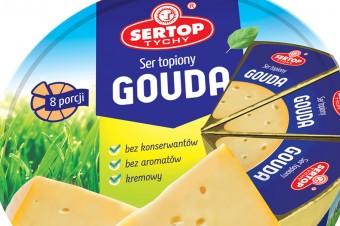 Sertop – Gouda w nowym formacie