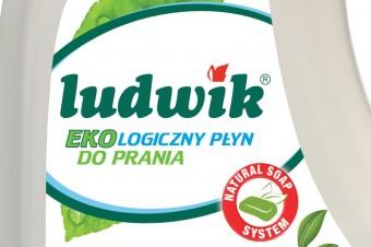 Nowa linia Ludwik Ekologiczny